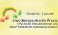 Logo Ergotherapeutische Praxis Zentrum für Snoezelentherapie Sandra Lunow