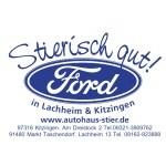 Logo Auto Stier GmbH