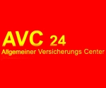 Logo AVC 24 UG haftungsbeschränkt