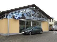 Autohaus Metzner