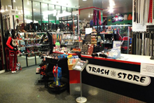 TRASH-STORE 