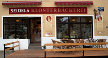 Seidels Klosterbäckerei  Inh. Patrick Schülke