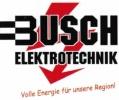 Logo Busch Elektrotechnik