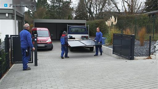 Videovorschau Schlosserei-Metallbau Werner Diefenbach