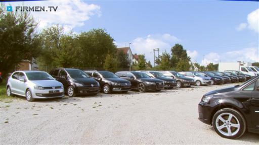 Videovorschau Autohaus Erdle e.K.