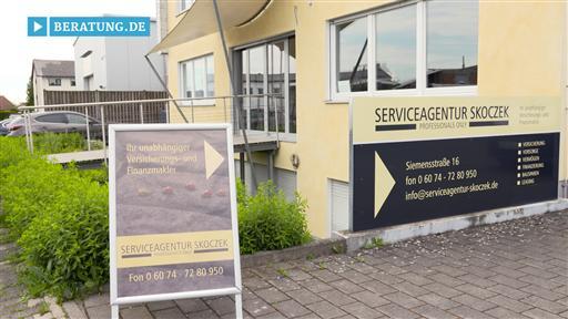 Videovorschau Serviceagentur Skoczek GmbH