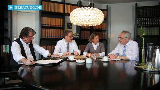 Videovorschau Heilig.  Notare  Rechtsanwälte