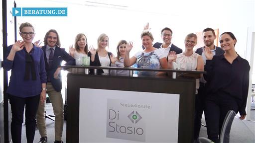 Videovorschau Steuerkanzlei Tomas Di Stasio
