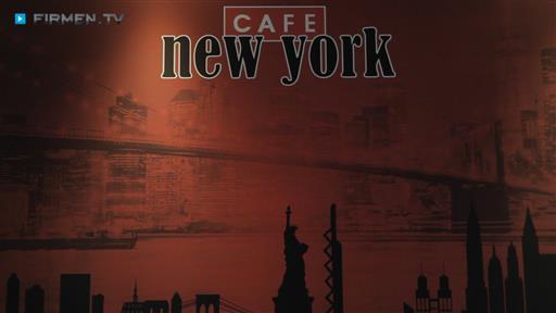 Videovorschau Cafe New York GmbH