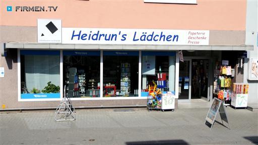 Videovorschau Heidrun's Lädchen