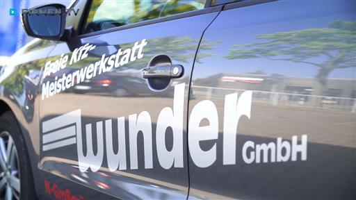 Videovorschau KFZ-Meister-Fachbetrieb Autohaus Wunder GmbH