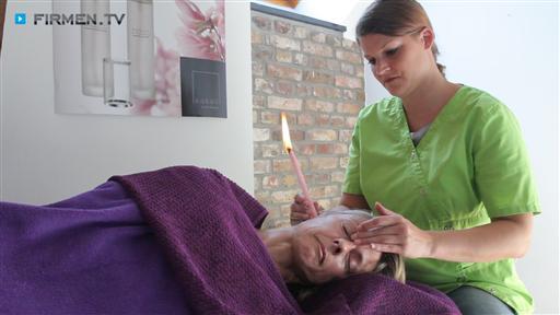 Videovorschau Kosmetik & Wellnessinsel  Claudia Schroers