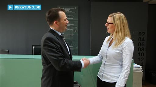 Filmreportage zu UbH Unternehmensberatungs GmbH
