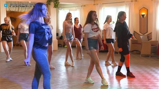 Videovorschau ADTV-Tanzschule Wehrle