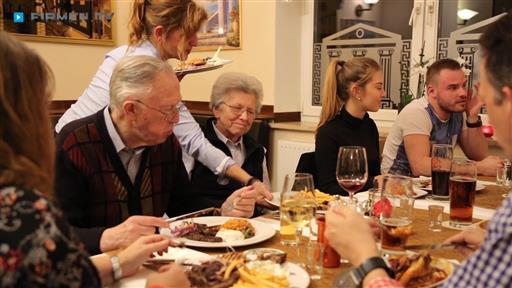 Videovorschau Griechisches Restaurant Akropolis Inh. Ioannis Zafiris