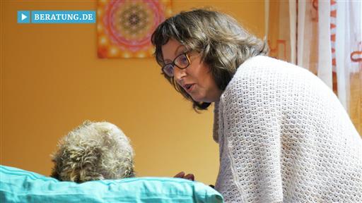 Videovorschau Hildegard Degott  Gesundheitspraktikerin für Persönlichkeitsbildung und Spiritualität