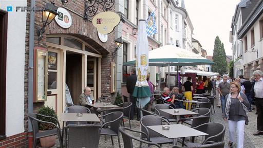Videovorschau Restaurant Ellenpoort