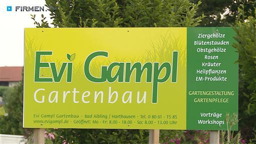 Videovorschau Gärtnerei Evi Gampl