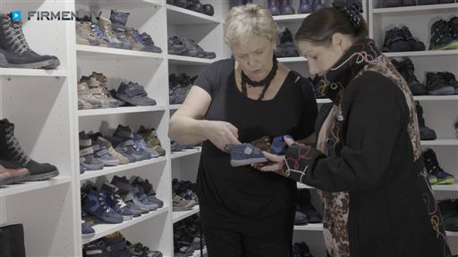 Videovorschau Schuhhaus Klose