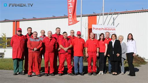 Videovorschau hachmann  Rohrbiegetechnik GmbH & Co.KG
