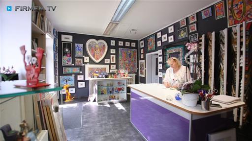 Videovorschau Nassler Die Galerie und Glaserei