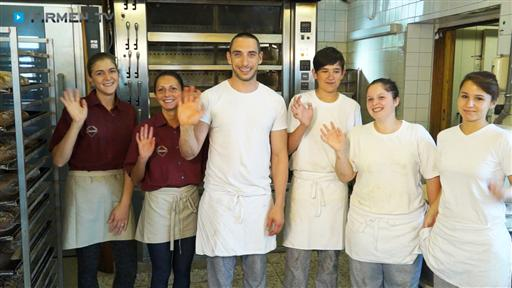 Videovorschau Bäckerei Konditorei Döllner