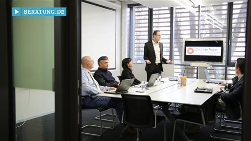 Videovorschau Christian Troyer Die Baufinanzierer