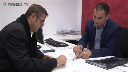 Filmreportage zu G&S Industrieservice GmbH