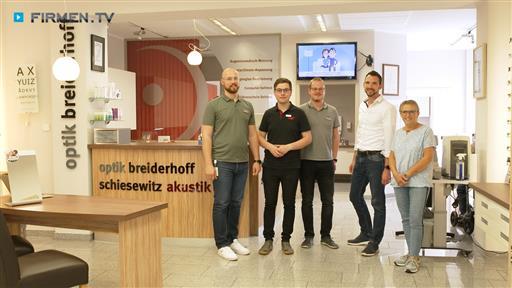 Videovorschau schiesewitz akustik GmbH