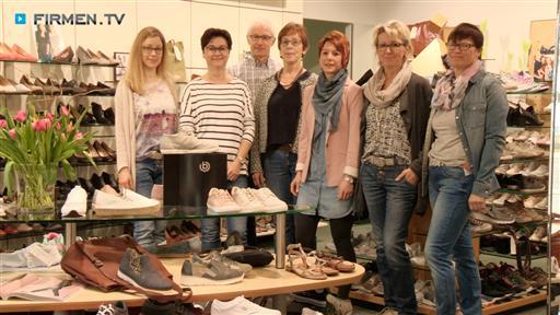 Videovorschau Holzer Schuhe