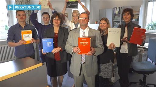 Videovorschau Dr. Hofer & Hofer  Rechtsanwälte
