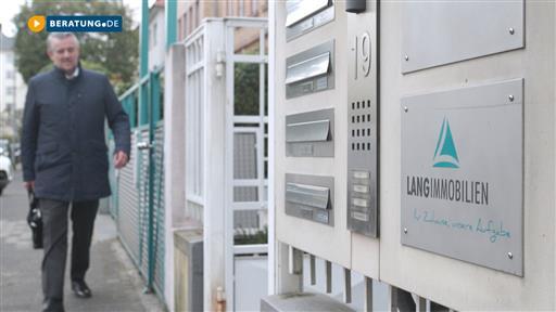 Filmreportage zu Lang Immobilien GmbH