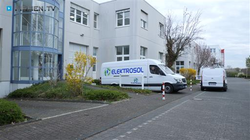 Videovorschau ELEKTROSOL GmbH