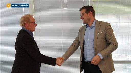 Videovorschau Werner J. Porath Anlageberatung – Finanzcoaching - Unternehmensberatung