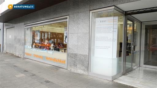 Filmreportage zu Dunt Versicherungsmakler GmbH