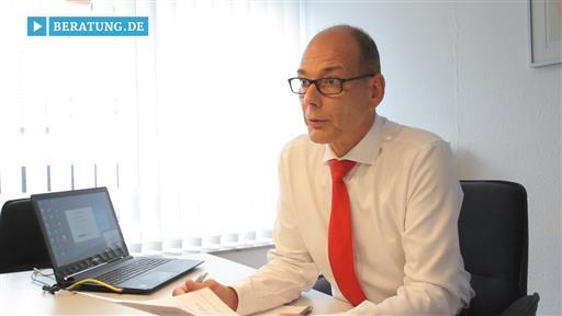 Videovorschau Frank Winter  Rechtsanwalt