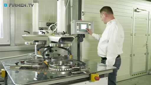 Filmreportage zu Bierther Submikron GmbH