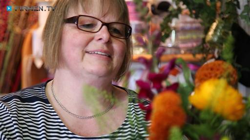 Videovorschau Blumenwerkstatt  Martina Schönherr