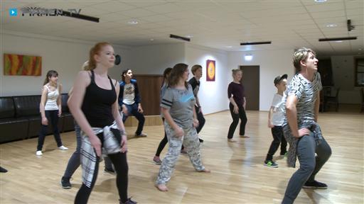 Filmreportage zu Tanzschule  Tanz-Länd