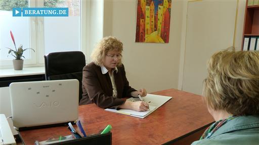 Videovorschau Rechtsanwältin  Anna Friesen