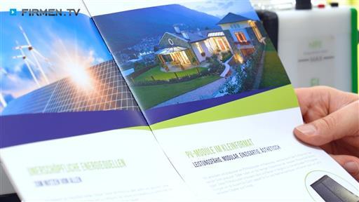 Filmreportage zu enermore GmbH