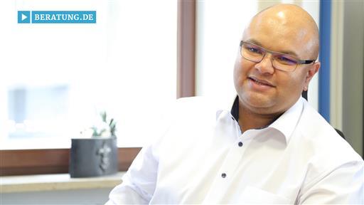 Videovorschau Allianz Hauptvertretung Alexander Baumgärtner