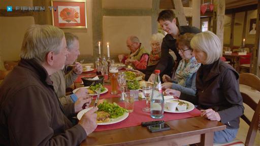 Videovorschau Gasthaus Scholze Gret  Graefe & Nast GbR