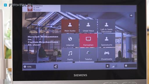 Videovorschau MultiMEDia Service GmbH