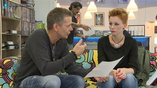 Filmreportage zu Piercing-Ink-Cooperation