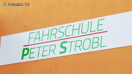 Filmreportage zu Fahrschule  Peter Strobl