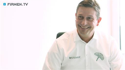 Videovorschau Dr. phil. Olaf Bausemer