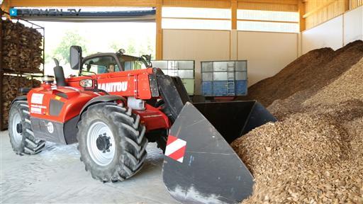 Videovorschau Holzenergie Mayer GBR