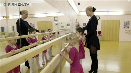 Videovorschau Ballettschule  Ecole de danse