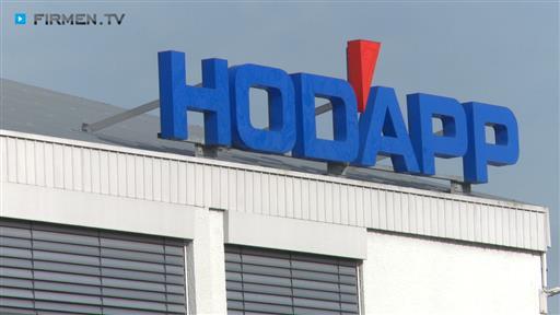 Videovorschau Hodapp GmbH & Co. KG